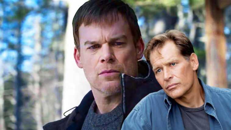 Dexter: su nuevo pasajero oscuro puede hacer que esta temporada 9 sea emocionante