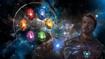 Marvel: esta Piedra del Infinito es la más formidable según Iron Man, te explicamos por que