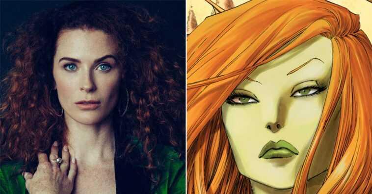 Batwoman temporada 3: Bridget Regan será Poison Ivy