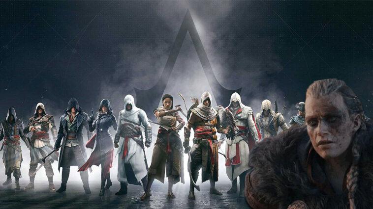 Assassin's Creed Valhalla: este personaje principal de la franquicia podría regresar