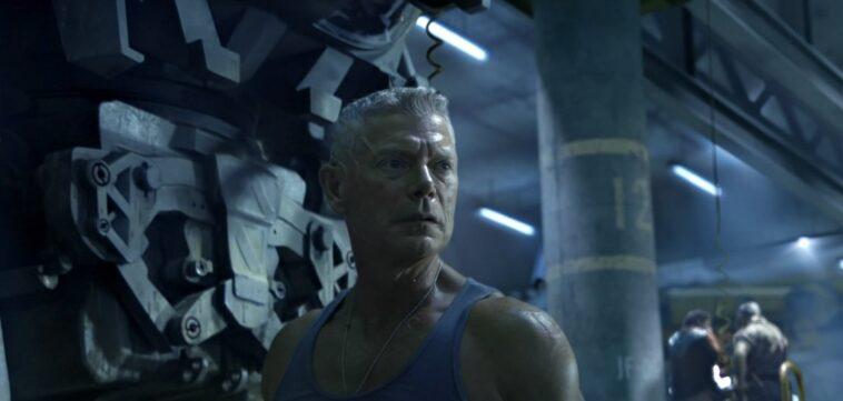 Avatar 5: La historia de la última película de la franquicia hizo llorar a Stephen Lang