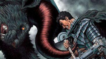Berserk: el manga vuelve muy pronto a pesar de la muerte de Kentaro Miura