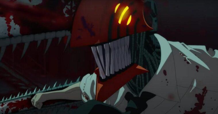 Chainsaw Man: todo lo que necesitas saber sobre la próxima animación ultravioleta del estudio MAPPA