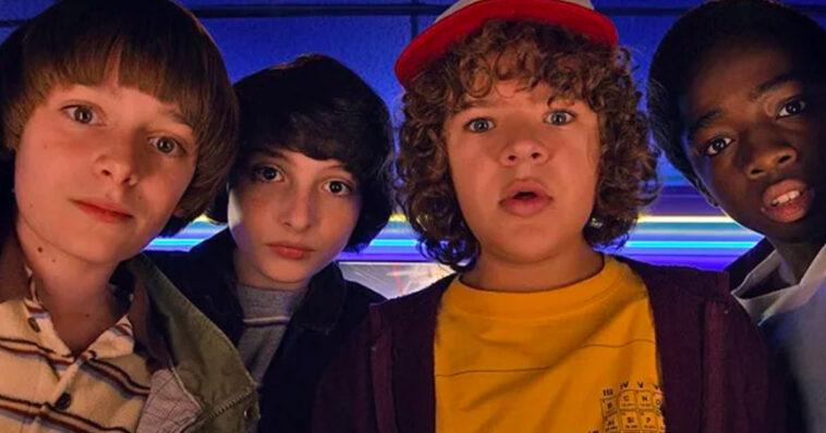 Cosas más extrañas: Netflix no tiene planes de detener la serie de forma permanente