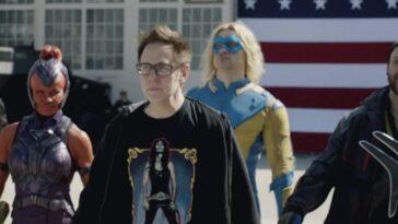 DCEU: James Gunn tiene planes para los supervillanos de DC