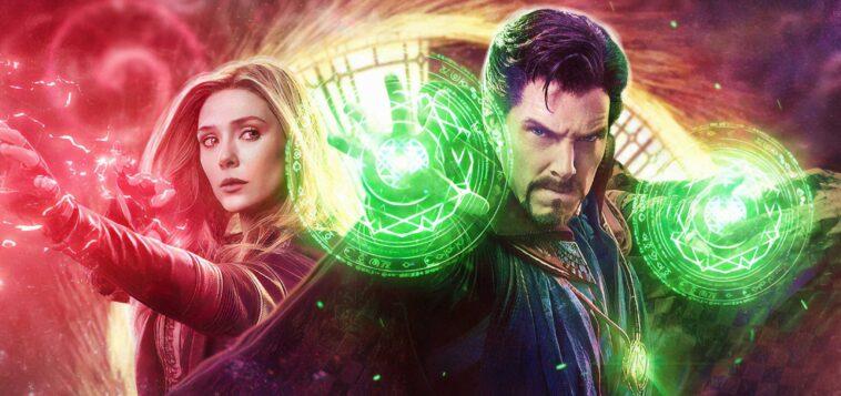 "Doctor Strange 2: Cumberbatch promete una película ""completamente loca"""