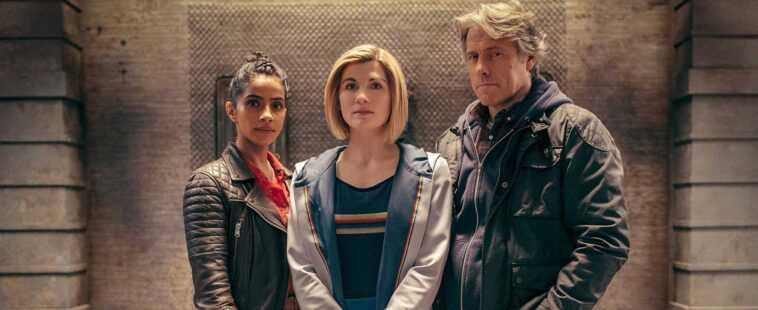 Doctor Who temporada 13: una temporada de grandes y radicales cambios