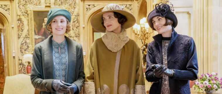 Downton Abbey 2: un título y una nueva fecha para la secuela