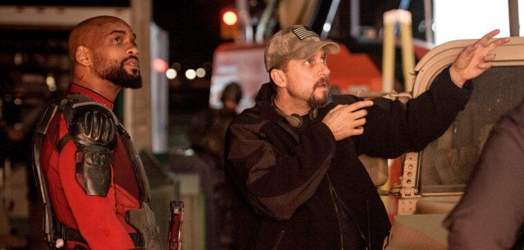 Escuadrón Suicida: David Ayer revela las diferencias entre su versión cinematográfica y la versión cinematográfica