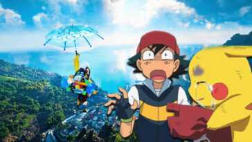Gamescom: este MMO de mundo abierto al estilo Pokémon causó sensación