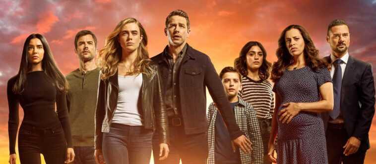 Manifiesto: Netflix salva la serie ofreciéndole una temporada 4