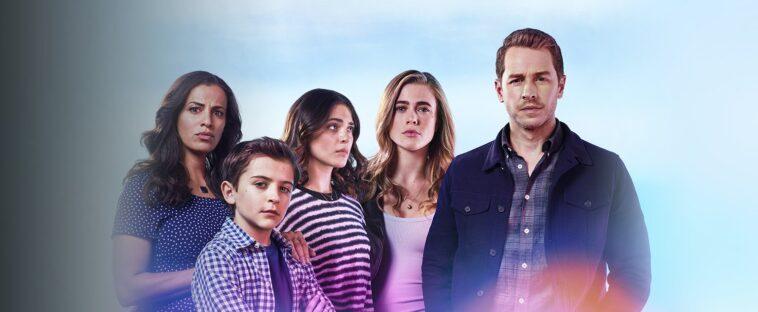 Manifiesto temporada 4: la serie cercana a la resurrección en Netflix