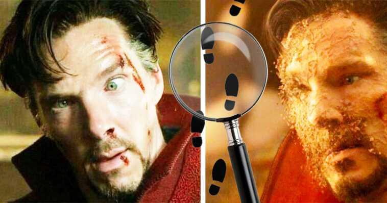 Marvel: Doctor Strange morirá en esta nueva serie, y debemos encontrar a su asesino (tráiler)