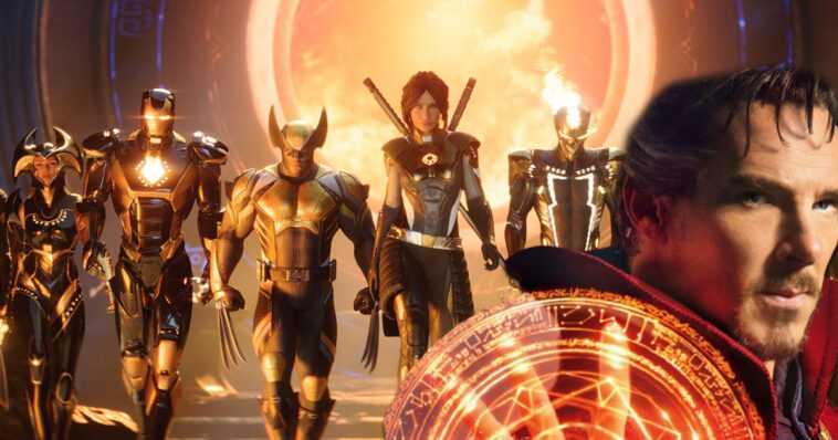 Marvel: un nuevo juego anunciado por un excelente estudio en Gamescom