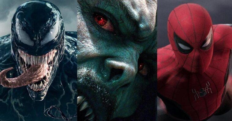 Morbius: ¿El director reveló un gran cameo de Spider-verse?