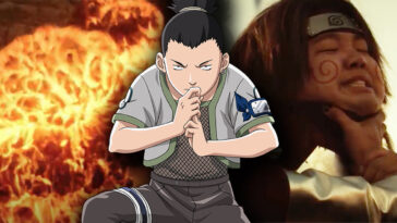 Naruto: la serie de acción en vivo sobre Shikamaru finalmente revelada gracias a este explosivo tráiler