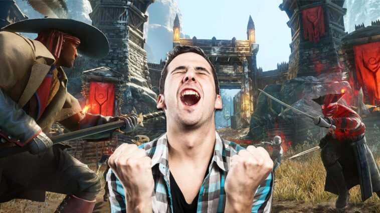 New World: una gran noticia para los jugadores más impacientes