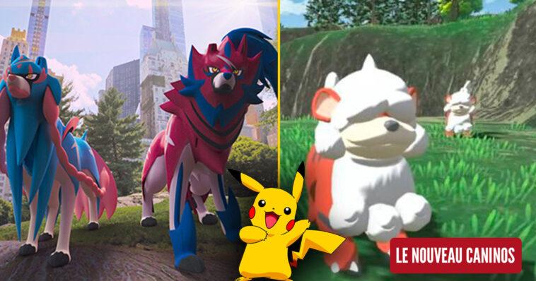 Pokémon Arceus Legends y 4g remake: todo lo que necesitas recordar sobre Pokémon Present