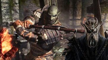 Skyrim: 10 años después del lanzamiento del juego, este jugador comparte una técnica increíble para ahorrar tiempo.