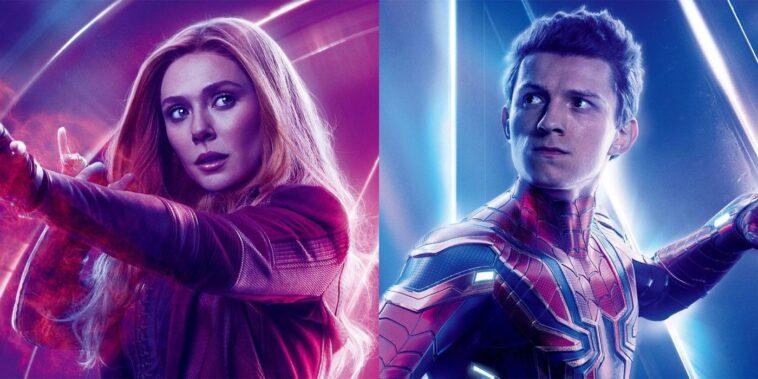 Spider-Man No Way Home: ¿La fecha del tráiler estaba oculta en WandaVision?