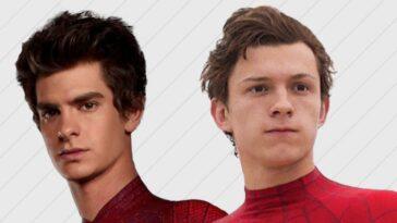 Spider-Man: las correas de tela de Andrew Garfield no tienen sentido para Tom Holland