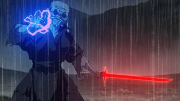 Star Wars Visions: primer tráiler de la serie Disney + inspirada en la animación japonesa