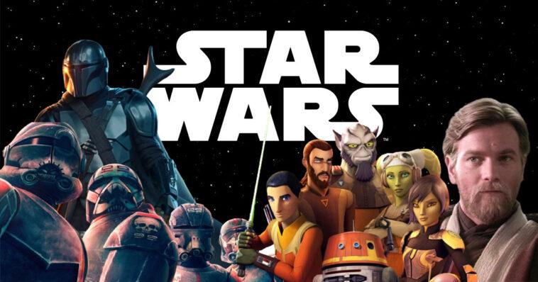 Star Wars: esta serie favorita de los fanáticos tendrá una secuela