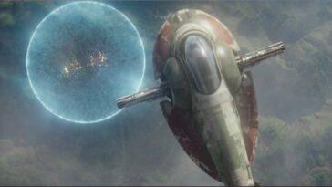 Star Wars: tras la polémica, la nave de Boba Fett tiene un nuevo nombre oficial