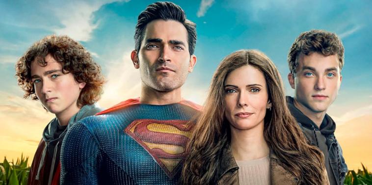 Superman & Lois temporada 1: aparición sorpresa en el final (spoilers)