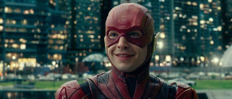 The Flash the Movie: ¿Villano inesperado revelado?