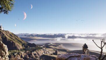The Wayward Realms: este prometedor RPG de antiguos desarrolladores de The Elder Scrolls parece una pepita