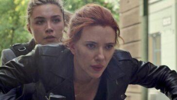 """Viuda Negra: El presidente de Disney """"Mortificado"""" por Scarlett Johansson Queja"""