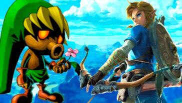 Zelda Breath of the Wild 2: estas seis especies que deberían regresar