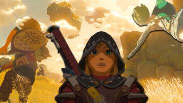 Zelda Breath of the Wild 2: malas noticias para los jugadores más impacientes