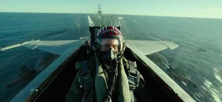 Top Gun Marverick y Mission Impossible 7: las películas de Tom Cruise pospuestas