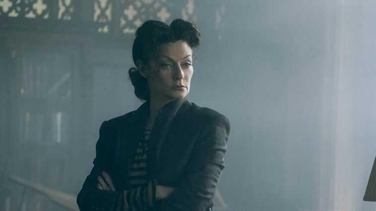 Doom Patrol temporada 3: Madame Rouge se revela en el nuevo tráiler