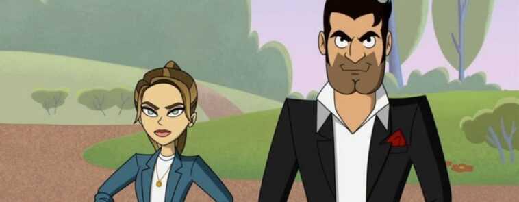 Lucifer temporada 6: ¡Imágenes de Chloe y Lucifer para el episodio animado!