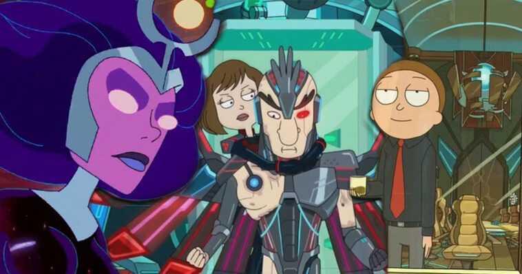 Rick & Morty: este querido personaje finalmente regresa en el episodio final de la temporada 5
