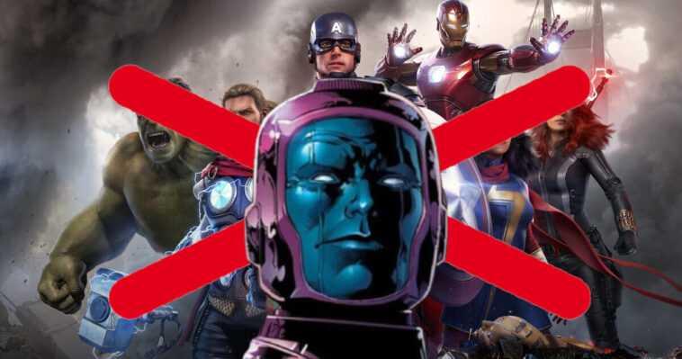 Marvel: este enemigo de Kang es aún más formidable que los Vengadores