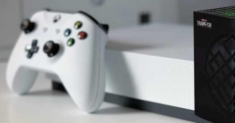 Shang-Chi: Marvel y Xbox se unen para esta consola ultra-coleccionista