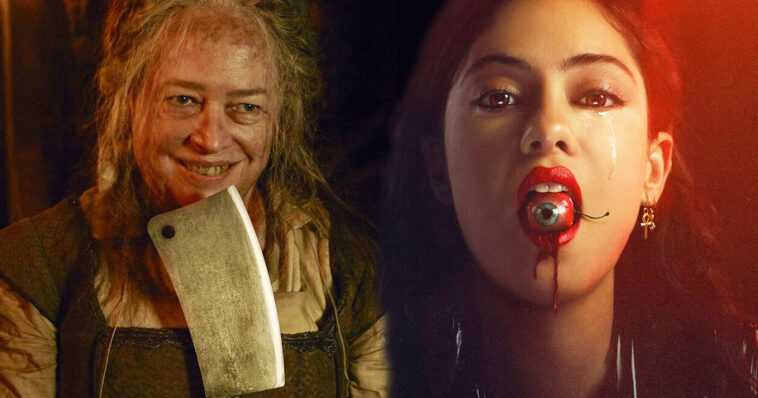 Netflix: después de American Horror Story, esta nueva serie de terror te enfadará