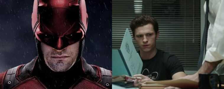 Spider-Man No Way Home: incluso los amigos de Charlie Cox creen que está en la película