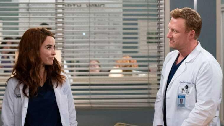 Grey's Anatomy temporada 18: Megan Hunt también regresará