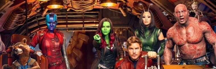 Guardians of the Galaxy 3 será el último de la franquicia según Dave Bautista