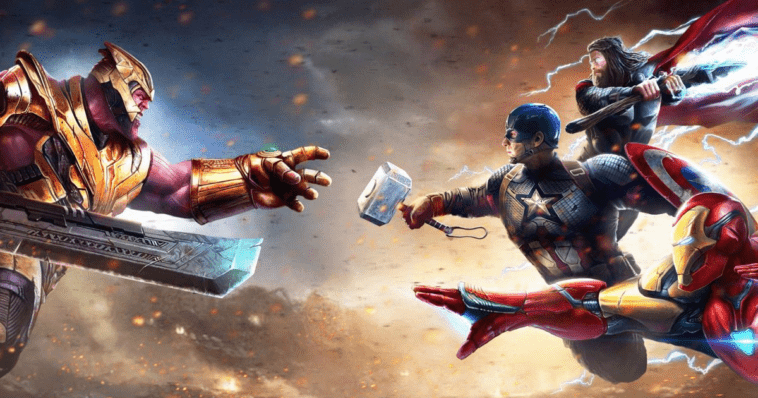 Marvel: así es como Endgame podría haber terminado si los Vengadores hubieran perdido