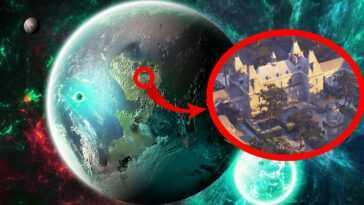 Artemis: inaudito, este nuevo juego de mundo abierto te permite viajar por un planeta entero