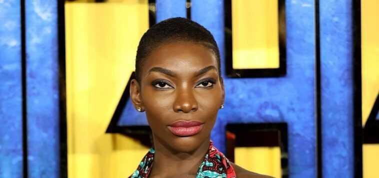 Black Panther 2: se dice que el papel de Michaela Coel está relacionado con el romance histórico