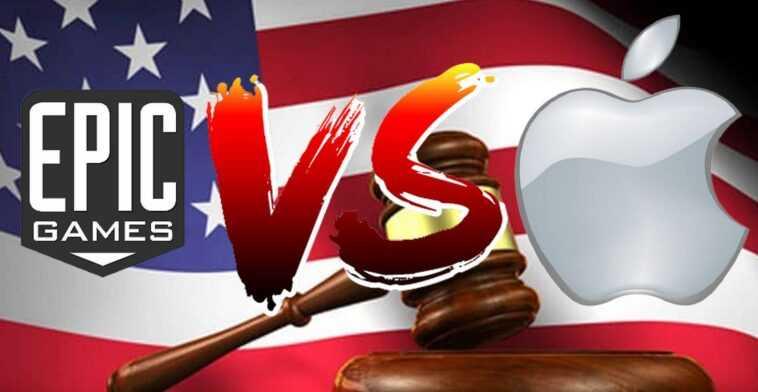 Fortnite: Justice finalmente decide en el juicio entre Apple y Epic Games