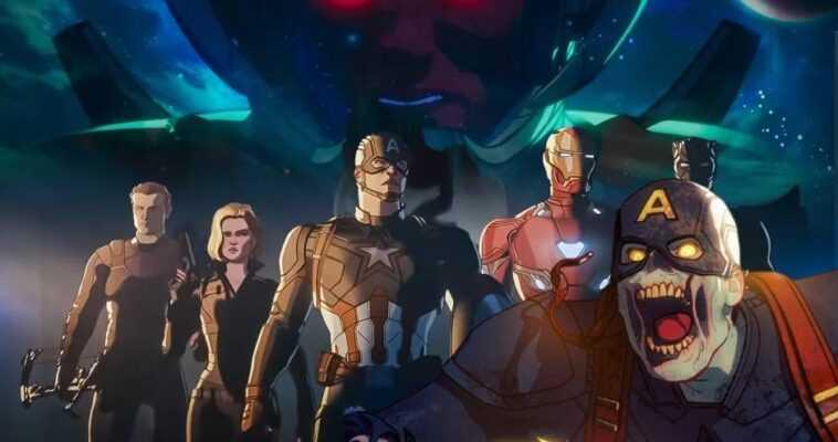 Marvel: gracias a What If, sabemos quién es el más formidable de los Vengadores