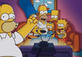 Los Simpson: Presentamos el último spin-off que todos los fanáticos de la serie desean